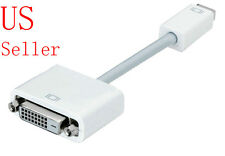 Mini Dvi to Dvi Adapter Cable for Old Macbook iMac Pro