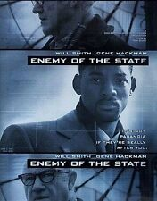 Enemy Of The State (DVD, 2002)