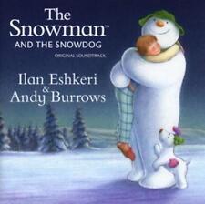 Eshkeri,Ilan - The Snowman & the Snowdog (Ost) (OVP)