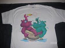 Nice Price --> Fun-T-Shirt Motiv Badminton 100% Baumwolle - neu