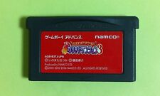 Tales of the World Narikiri Dungeon 3 GBA Nintendo Gameboy Advance Japan USED