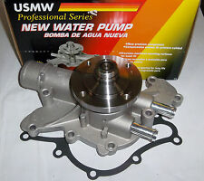 Ford Falcon AU AUII AUIII Tickford Windsor 5.0 5.6 V8 EFI Alloy Water Pump USMW