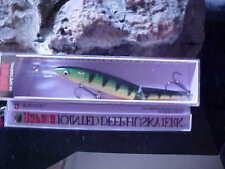 Rapala Jointed Deep Rattling Suspending Husky Jerk JDHJ-12 P Lure Freshwater
