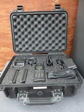 Audio Intelligence TX-2001 Nokia 2160 Digital International Covert Cell Phone