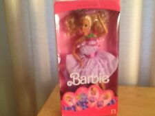 Sears Special Edition Lavender Surprise Barbie Doll