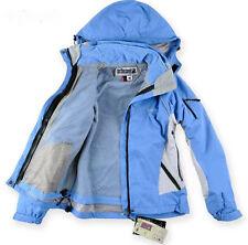 Hot Womens Outdoor winter ski Jacket Warm Waterproof Coat snowboard Clothes