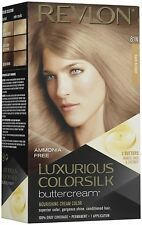Revlon Luxurious ColorSilk Buttercream - Dark Blonde
