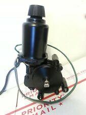 1988-1996 Corvette C4 OEM Headlight Motor Rebuild Service Headlamp Repair