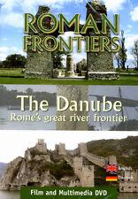 Roman Frontiers The Danube DVD