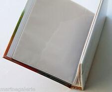 Mini - albums photos 40 pochettes jusqu'à 11,5 x 15,5 lot de 2 neufs TB qualité