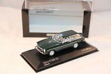 Minichamps Volvo P 1800 ES 1971 green limited 1 of 1440 pcs 1:43 mint in box