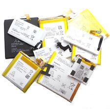 Batterie origine Sony pour Xperia SP, T3, Acro S, Go, P, M2, Sola, Z Ultra, Z3