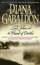 Diana Gabaldon - Lord John and the Hand of Devils (Paperback) 9780099278252