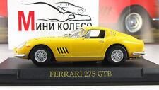 1/43 Ferrari 275 GTB Ferrari Collection De Fabbri Altaya IXO