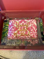 Lilly Pulitzer 2 Trays NWT FREE SHIPPING
