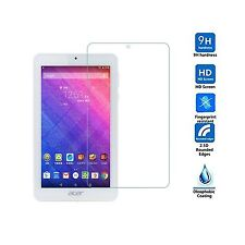 """HD Tempered Glass Screen Protector for Acer Iconia One B1-770 7"""" Inch  Tablet PC"""