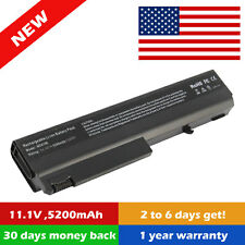Battery for HP/Compaq 6715b 6910p Business nc6100 nc6120 nc6320 nx6310 nx6325
