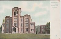 Norwich Connecticut~Free Academy~ Vintage Postcard early 1900s  *Free Shipping*