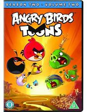 Angry Birds Toons: Season Two - Volume Two [DVD]