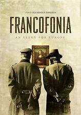 FRANCOFONIA MANIFESTO ALEKSANDR SOKUROV JOHANNA KORTHALS ALTES VINCENT NEMETH
