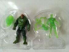 Green Lantern GL02 Max Charge Hal Jordan & Kilowog loose new no rings read