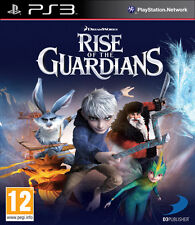 Rise Of The Guardians PS3 Playstation 3 IT IMPORT D3 PUBLISHER