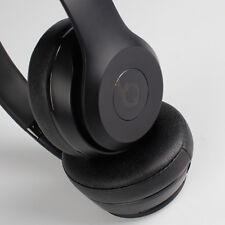 Beats By Dr Dre Solo 3 Wireless Bluetooth Headphone Matte Black