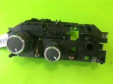 IVECO DAILY Heater controls Mk 5 11-14