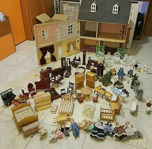 Case delle bambole Doll's House da collezione
