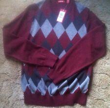 Men's IZOD Sweater Size Small NWT *