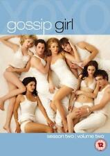 Gossip Girl Season 2 Part 2 (DVD, 2009, 4-Disc Set, Box Set)