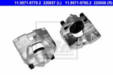 Bremssattel für Bremsanlage Vorderachse ATE 11.9571-9780.2