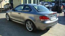 BMW 1 SERIES LEFT FRONT HUB ASSEMBLY E87/ E88/ E82, ABS TYPE, 10/04-13