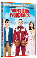 Monsieur Woodcock DVD NEUF SOUS BLISTER Seann William Scott, Susan Sarandon