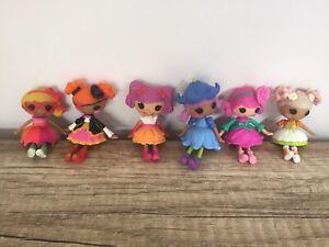 Lalaloopsy Mini Dolls Assorted