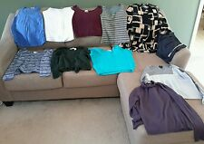Women's size Medium clothes mixed lot of 11 (43)
