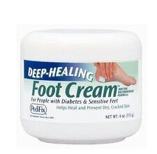 Markenlose Fußcremes und -pflege für Pediküre