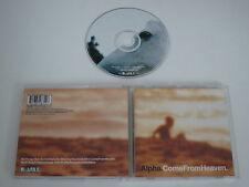 Alpha/come from heaven (Melankolic 7243 8 44831 2 8) CD album