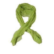 1 X Women Ladies Girls Stylish Long SoftSilk Chiffons Scarfs Wrap Shawl Scarve