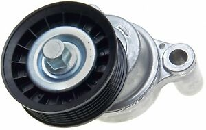 ACDELCO 39083 BELT TENSIONER ASSEMBLY FOR EXPRESS SILVERADO SAVANA SIERRA YUKON