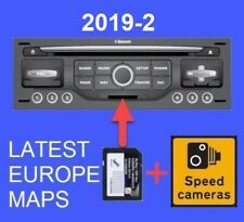 LATEST 2019-2 CITROEN PEUGEOT SD CARD  NAVI UPDATE RNEG EUROPE WIPNAV/MYWAY 2020