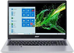 "Acer Aspire 5 A515-55-35SE, 15.6"" Full HD Display, 10th Gen Intel Core i3-1005Gh"