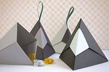 """Japanese Origami 6"""" 6 Tant Monotone Shade of Colors Paper 48 Sheet Made in Japan"""