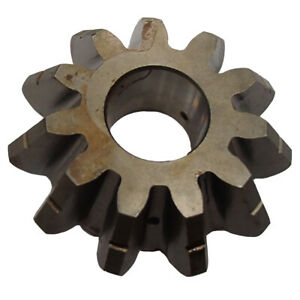 Backhoe Loader Pinion Differential Gear A38933  Fits Case 480B 580 580B