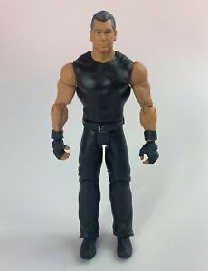 Vince McMahon WWE Mattel Battle Pack Series 23 Basic Figure Wrestling WWF