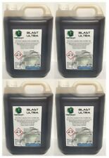 BLAST OVEN CLEANER POWERFUL DEGREASER AND GRIME REMOVER. INDUSTRIAL STRENGTH4X5L