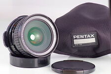 Pentax 67 Smc F4 45 4/45mm 6x7 Super Wide Lens Cla Excellent Top Lens