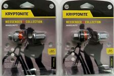 Krytonite Wheelnutz Locking Bike Wheel Nuts Security