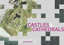 USED (VG) Castles&Cathedrals: 100 Amazing Views from Www.Getmapping.Com