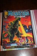 MONSTERS OF THE MOVIES MAGAZINE #5 IS IN VERY FINE TO NEAR MINT CONDITION!!